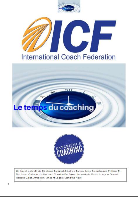 e-book collaboratif «Le Temps du Coaching»