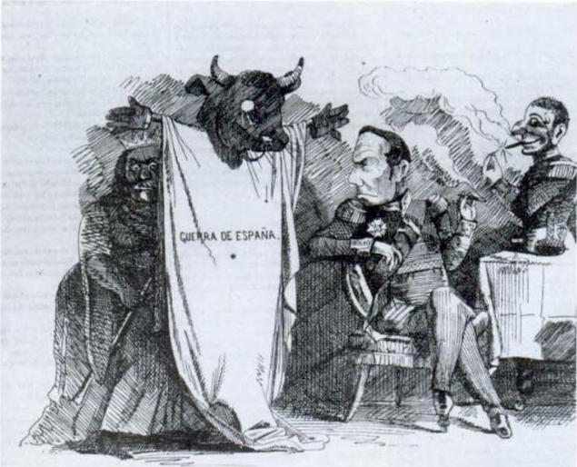 Illustrations satiriques